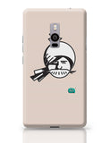 Indian Man Minimalist Illustration  Oneplus Two Covers Cases