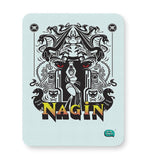 Nagin Line Art Illustration Mousepad Online India