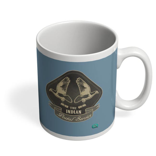 The Indian Postal Service Coffee Mug Online India