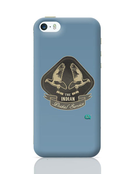 The Indian Postal Service iPhone 5/5S Covers Cases Online India
