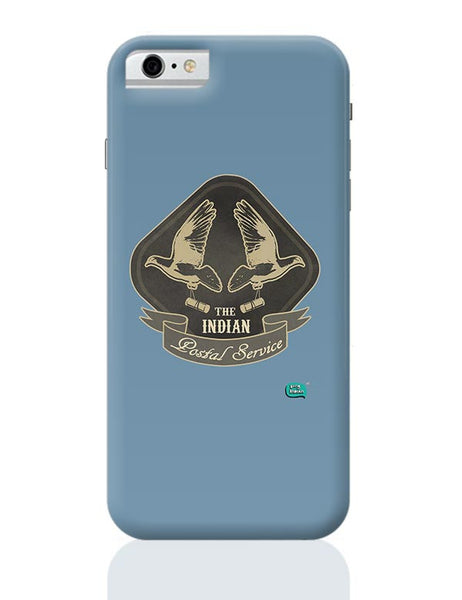 The Indian Postal Service iPhone 6 / 6S Covers Cases