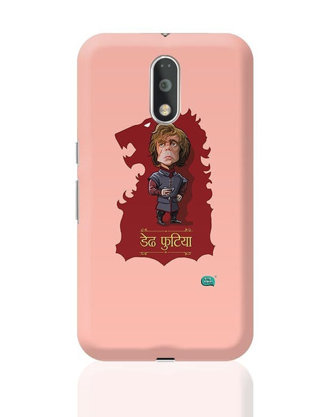 Being Indian Dedh Futiya(Tyrion) Moto G4 Plus Online India