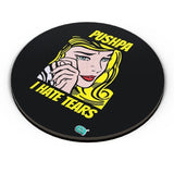 Being Indian Pushpa - I Hate Tears Fridge Magnet Online India