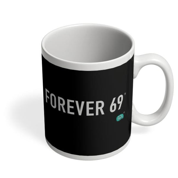 Being Indian Forever 69 Coffee Mug Online India