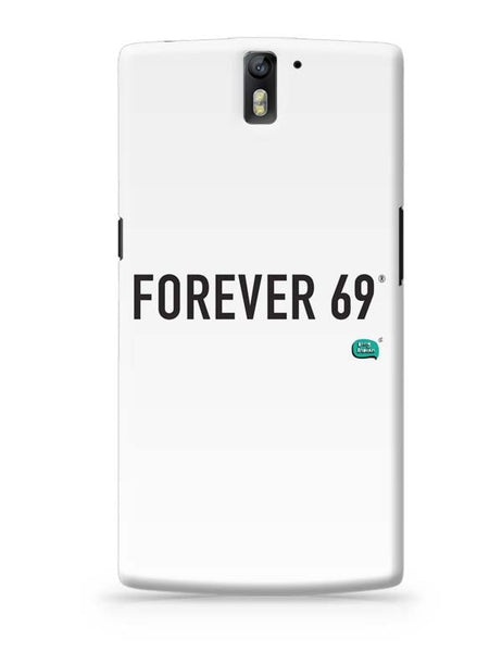 Being Indian Forever 69 OnePlus One Covers Cases Online India