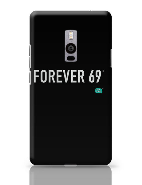 Being Indian Forever 69 OnePlus Two Covers Cases Online India