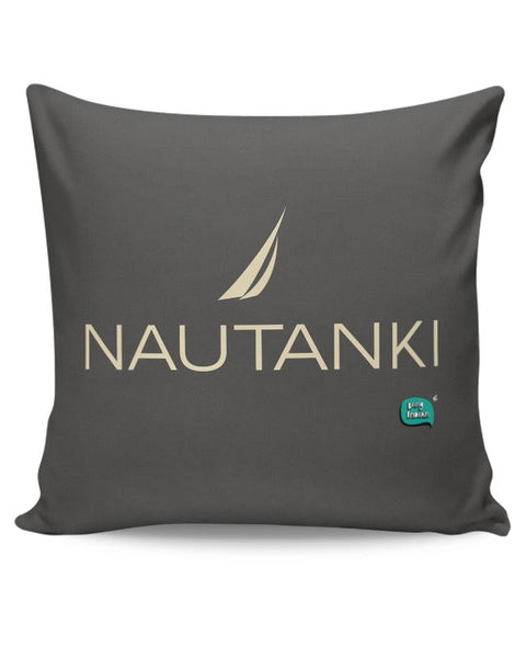 Nautanki Nautica Paordy Cushion Cover Online India