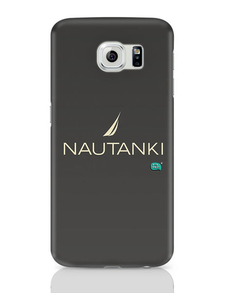 Nautanki Nautica Paordy Samsung Galaxy S6 Covers Cases Online India