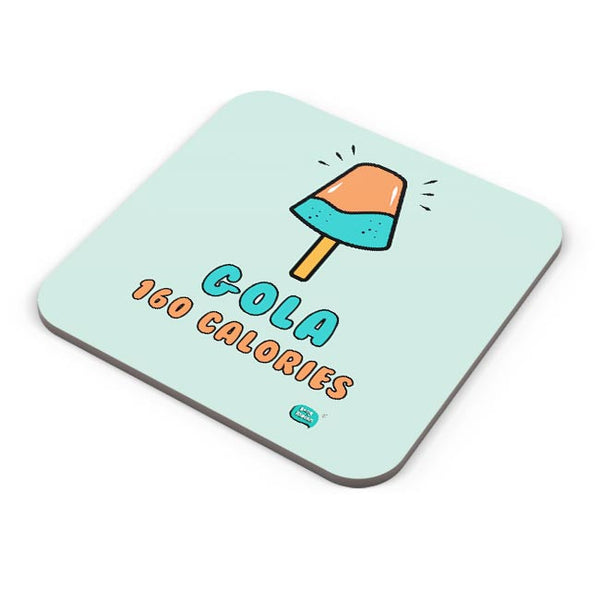 Gola 160 Calories Coaster Online India