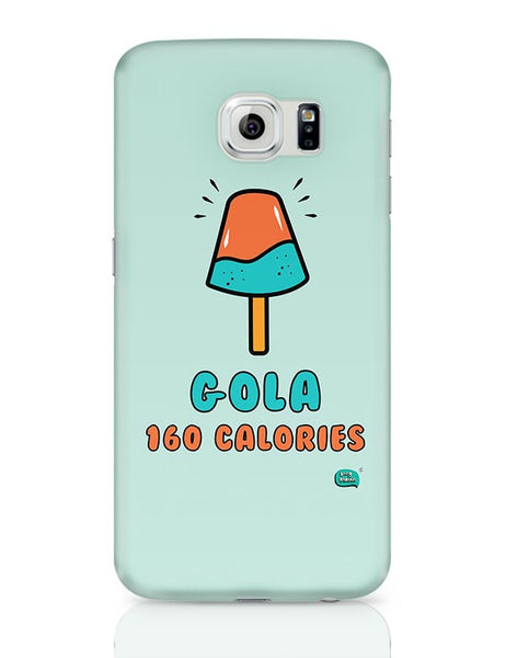 Gola 160 Calories Samsung Galaxy S6 Covers Cases Online India