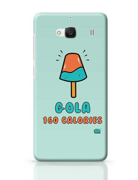 Gola 160 Calories Redmi 2 / Redmi 2 Prime Covers Cases Online India
