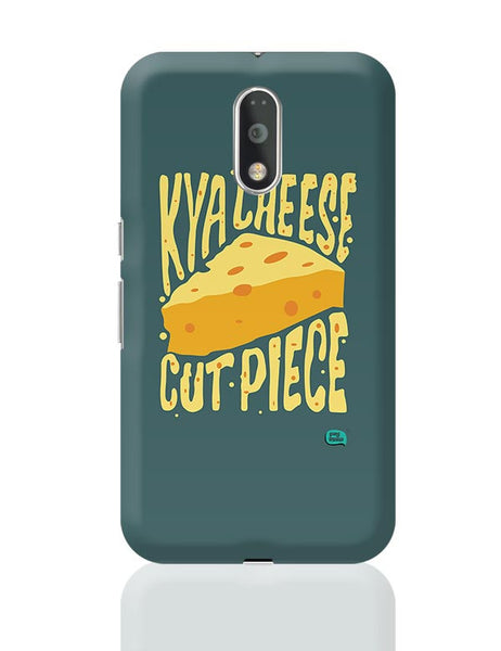 Kya Cheese Cut Piece Moto G4 Plus Online India