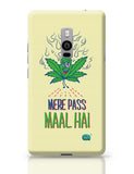 Maal Mere Paas Hai OnePlus Two Covers Cases Online India