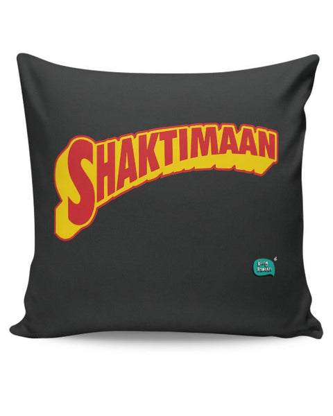 Shaktimaan  Cushion Cover Online India