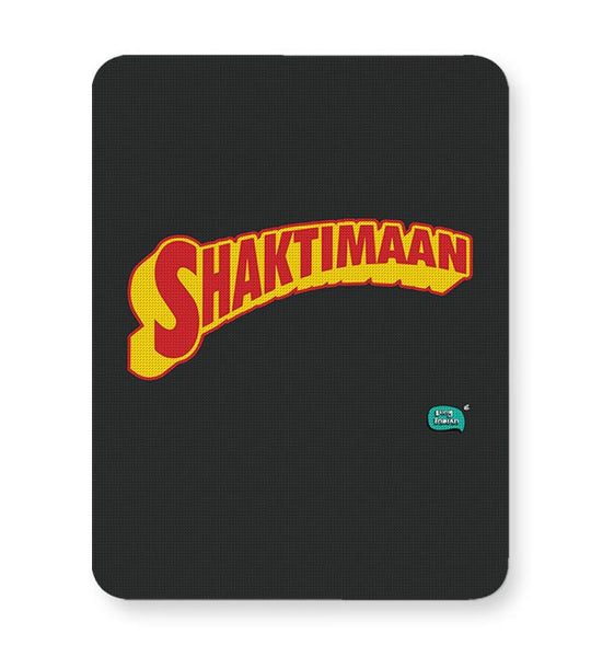 Shaktimaan  Mousepad Online India