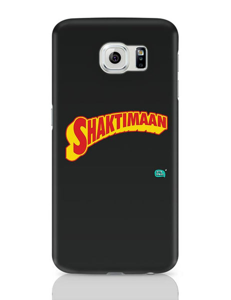 Shaktimaan  Samsung Galaxy S6 Covers Cases Online India