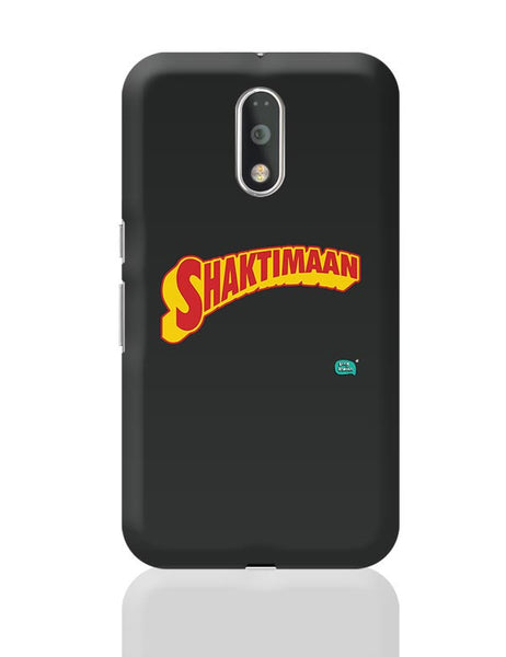 Shaktimaan  Moto G4 Plus Online India