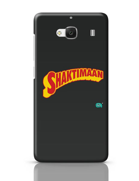 Shaktimaan  Redmi 2 / Redmi 2 Prime Covers Cases Online India