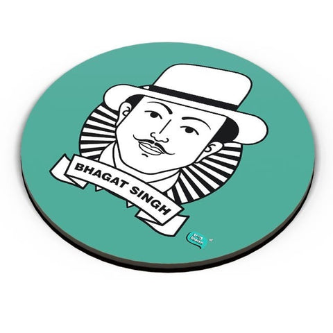 Bhagat Singh Sketch Fridge Magnet Online India