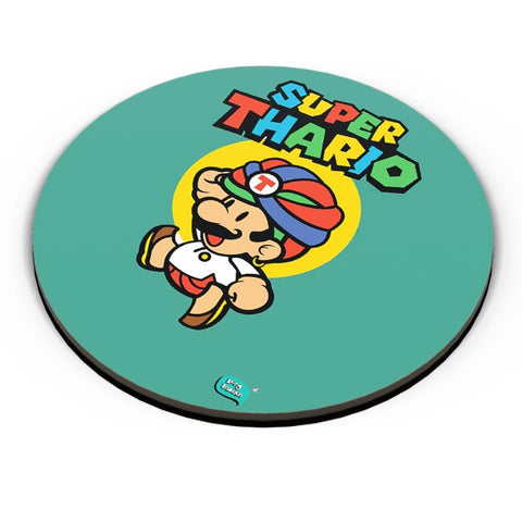 Super Thario Super mario Parody  Fridge Magnet Online India