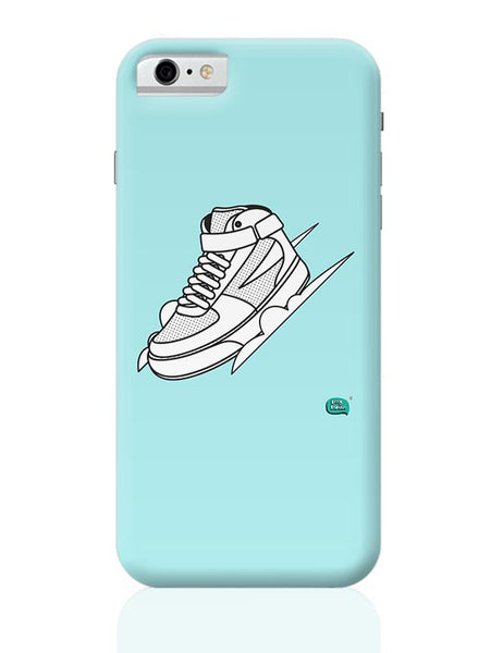 Sport Shoes Illustration iPhone 6 6S Covers Cases Online India