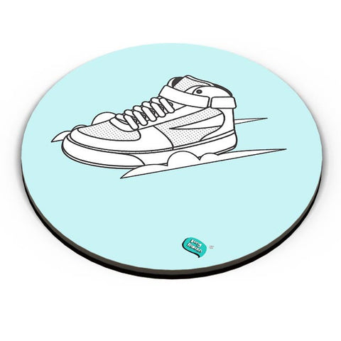 Sport Shoes Illustration Fridge Magnet Online India