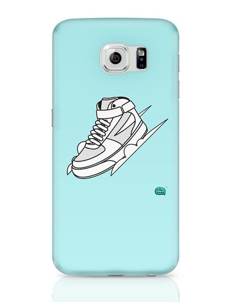 Sport Shoes Illustration Samsung Galaxy S6 Covers Cases Online India