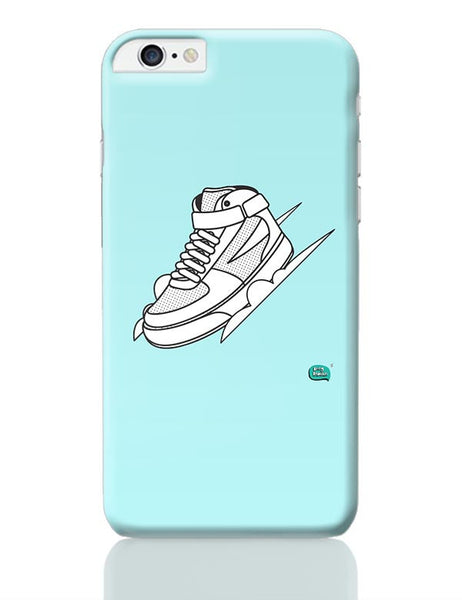 Sport Shoes Illustration iPhone 6 Plus / 6S Plus Covers Cases Online India