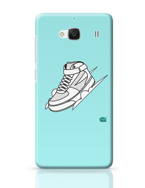 Sport Shoes Illustration Redmi 2 / Redmi 2 Prime Covers Cases Online India