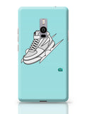 Sport Shoes Illustration OnePlus Two Covers Cases Online India