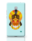 Hanuman JI | Illustration OnePlus Two Covers Cases Online India