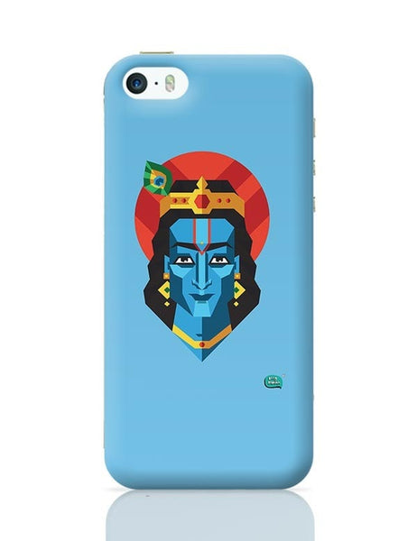 Being Indian Lord Krishna iPhone 5/5S Covers Cases Online India