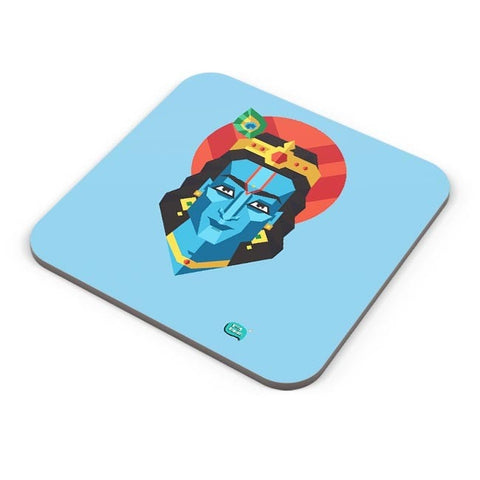 Being Indian Lord Krishna Coaster Online India