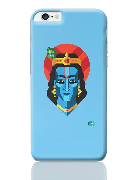 Being Indian Lord Krishna iPhone 6 Plus / 6S Plus Covers Cases Online India