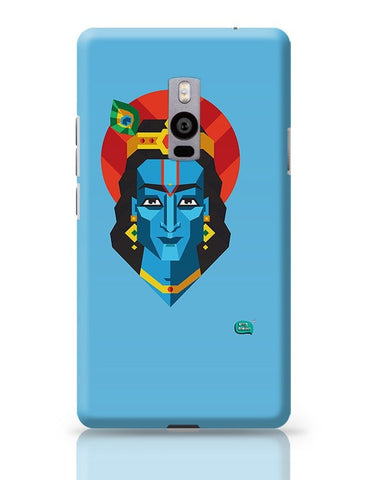 Being Indian Lord Krishna OnePlus Two Covers Cases Online India