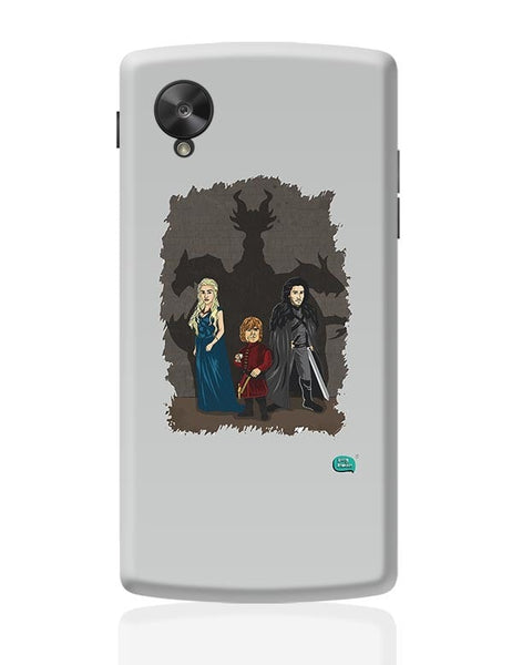 Being Indian Targaryen Family Google Nexus 5 Covers Cases Online India