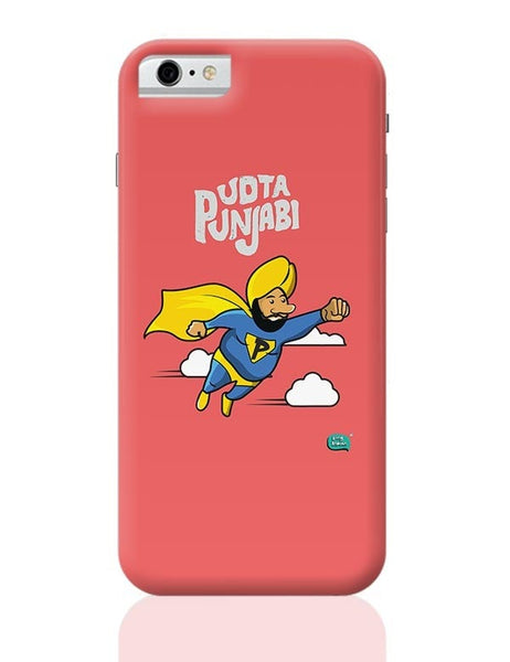 Being Indian Udta Punjabi iPhone 6 / 6S Covers Cases