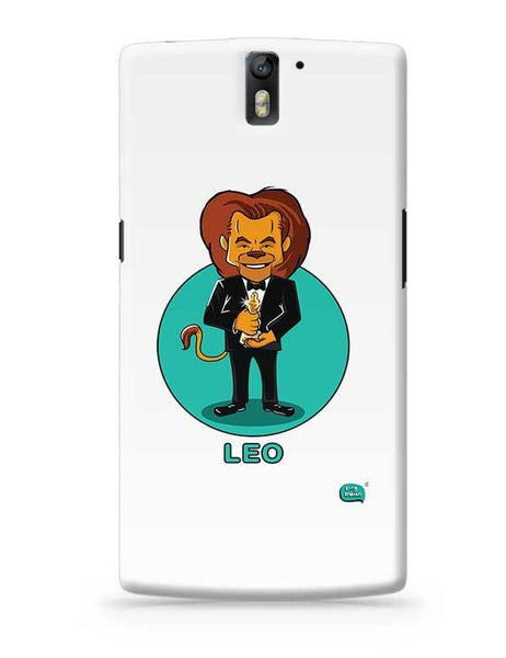 Being Indian Leo Zodiac Digital Art  OnePlus One Covers Cases Online India