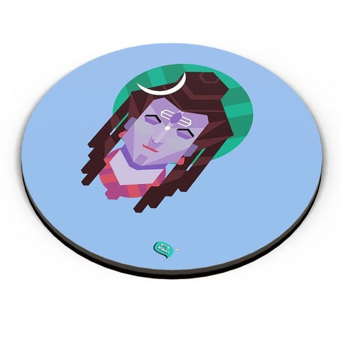 Being Indian The Destroyer Fridge Magnet Online India