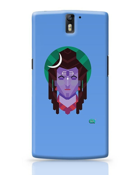 Being Indian The Destroyer OnePlus One Covers Cases Online India