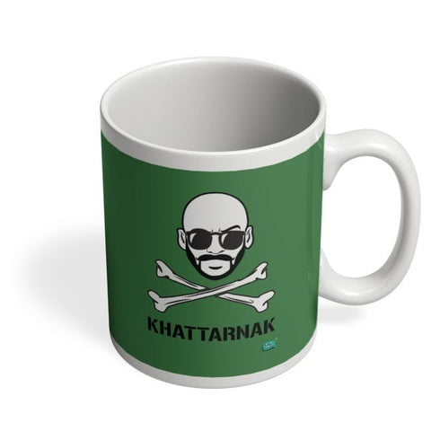 Being Indian Sahil Khattar Khattarnaak Coffee Mug Online India