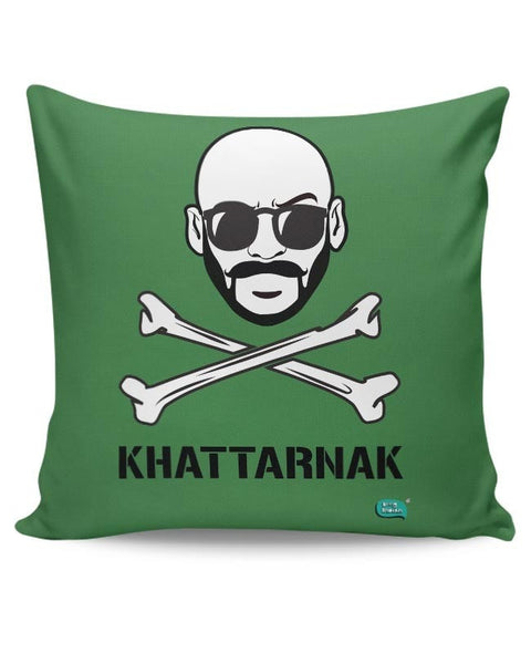 Being Indian Sahil Khattar Khattarnaak Cushion Cover Online India