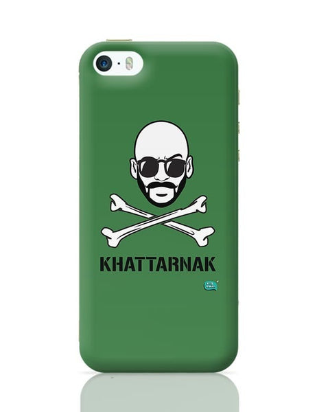 Being Indian Sahil Khattar Khattarnaak iPhone 5/5S Covers Cases Online India