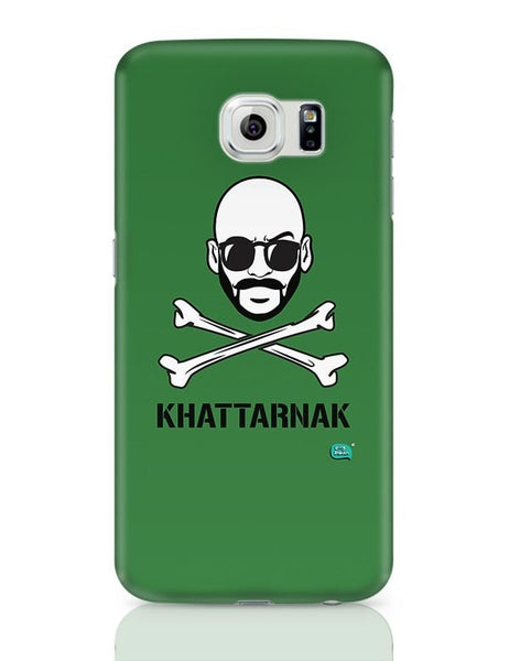 Being Indian Sahil Khattar Khattarnaak Samsung Galaxy S6 Covers Cases Online India