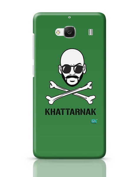 Being Indian Sahil Khattar Khattarnaak Redmi 2 / Redmi 2 Prime Covers Cases Online India