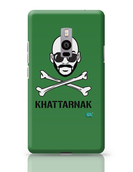 Being Indian Sahil Khattar Khattarnaak OnePlus Two Covers Cases Online India