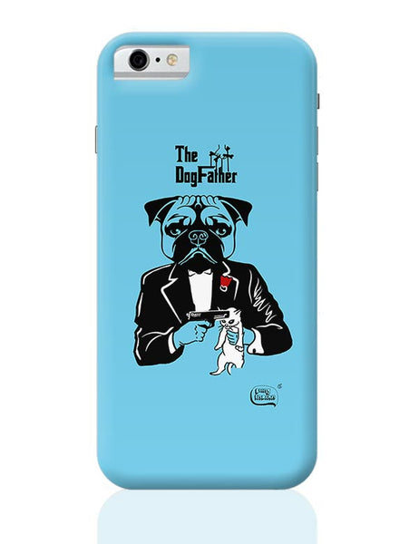 The Dogfather | Godfather Parody  iPhone 6 / 6S Covers Cases