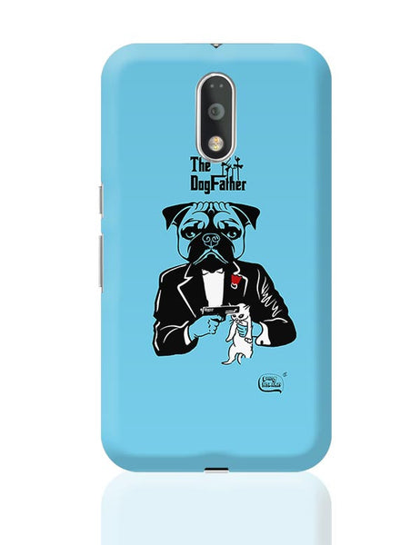The Dogfather | Godfather Parody  Moto G4 Plus Online India