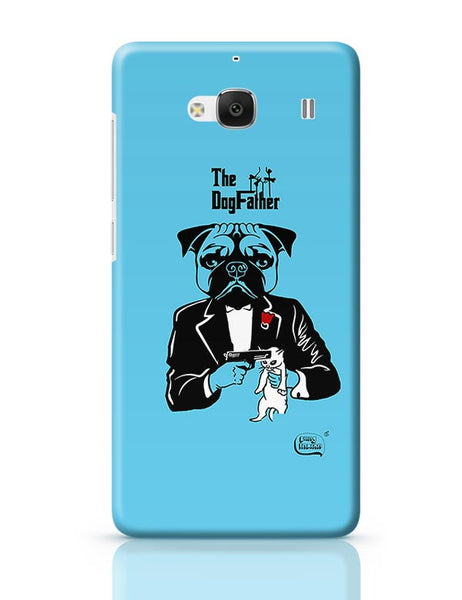The Dogfather | Godfather Parody  Redmi 2 / Redmi 2 Prime Covers Cases Online India