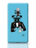 The Dogfather | Godfather Parody  OnePlus Two Covers Cases Online India